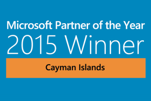 MCS Recognised as 2015 Microsoft Country Partner of the Year